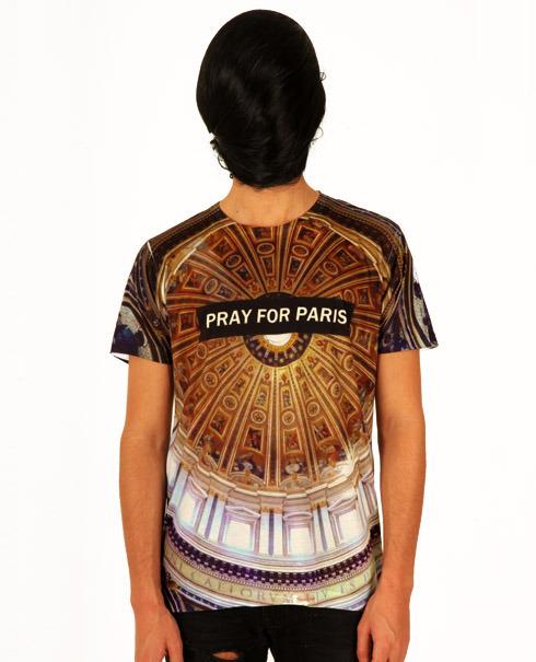 pray_for_paris_ceiling_t-shirt_1