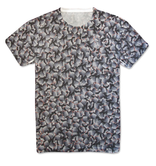 This T-Shirt got sold for 90.000$!!!!